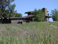 House on Ridgetop