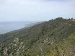 Coast Ridge Road