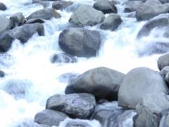 Lumsden Falls