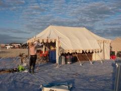 Ganesh Tent
